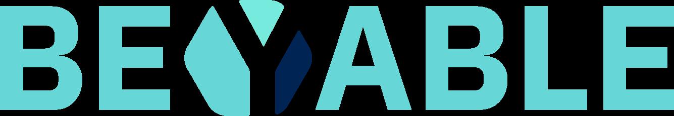 logo entreprise BEYABLE